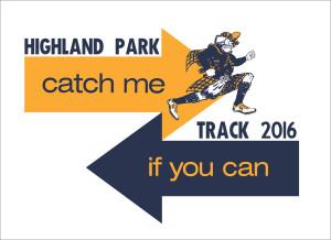 hp track logo